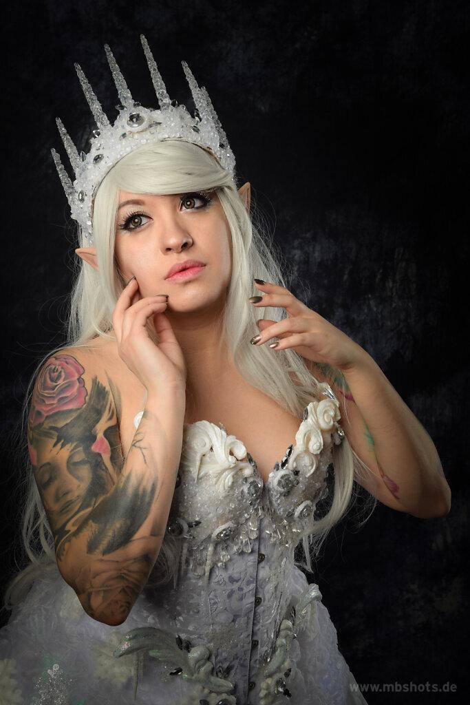 Elfen Princess